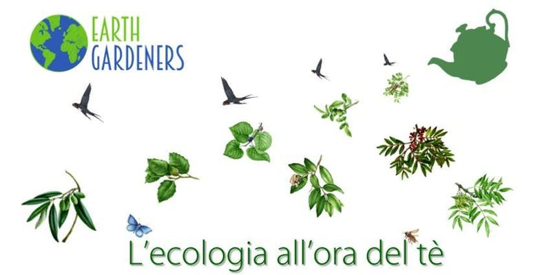 ecologia all'ora del tè